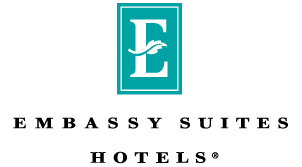 The Embassy Suites Hotel